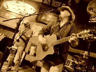 Buck Yeager Band