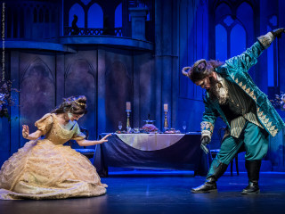 Dallas Children's Theater presents Disney's Beauty and the Beast