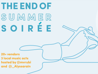 End of Summer Soirée