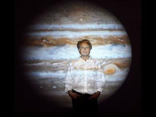 Juno's Gift: Touching Jupiter with Scott Bolton