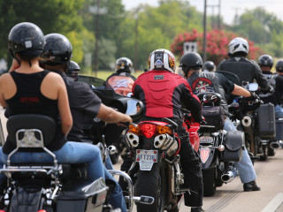 City Line presents The Great Ride