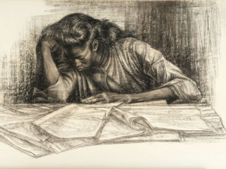 Charles White, Awaken from the Unknowing