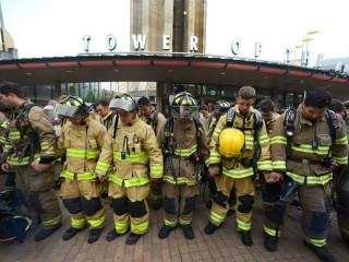 9/11 Memorial Climb