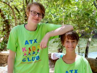 ATX Kids Club Annual Fundraising Gala