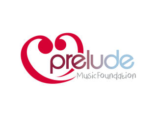 Prelude Music Foundation logo