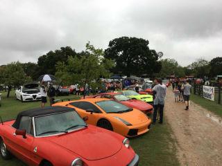 Italian Car Fest