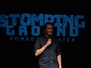 The LA to LA Comedy Tour