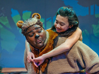 ZACH Theatre presents Jungalbook