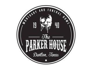 The Parker House logo