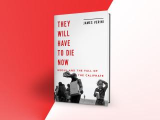 James Verini: The Battle of Mosul