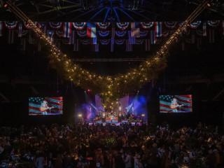 Grand Entry Gala
