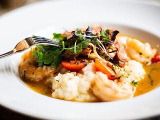NOSH: Culinary Showcase 2019