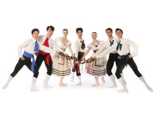 Ballet Ensemble of Texas