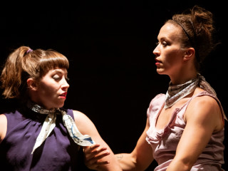 Kathy Dunn Hamrick Dance Company presents Moon