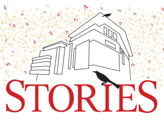 Stories Gala & Storytime Bash