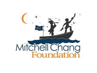 Mitchell Change Foundation logo