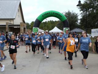 Texana Trot 5K Fun Run