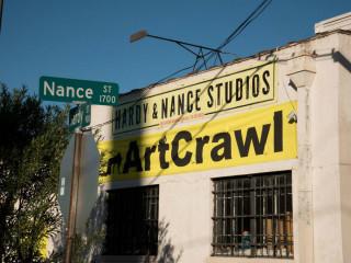 27th Annual ARTCRAWL Houston