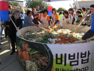 Korean Festival Dallas