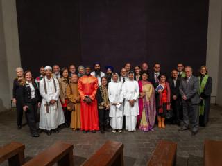 5th Annual Houston Interfaith Thanksgiving Service