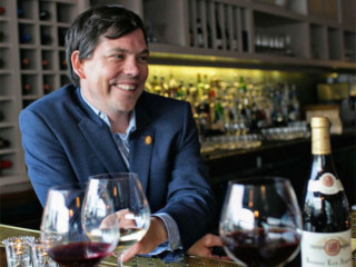 Wine Dinner With Master Sommelier Craig Collins