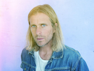 Aaron Bruno - AWOLNATION