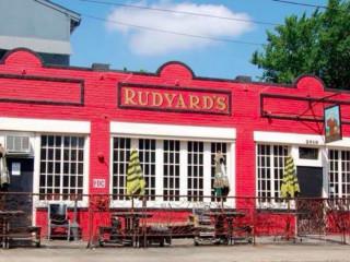 Rudyards