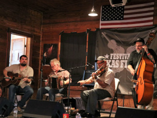 The 5th Annual Festival of Texas Fiddling