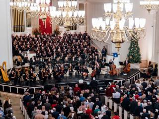 <i>Christmas Cantata</i>