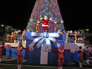 Christmas at The Star