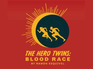 The Hero Twins: Blood Race