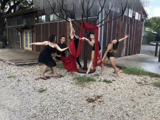 Ballet East presents Legacy