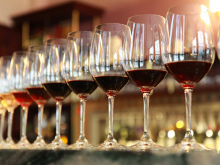 Wines with an Appeal Wine Tasting