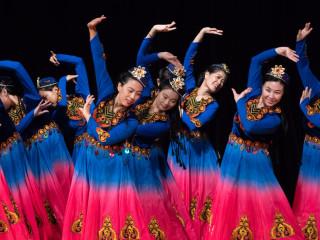 Pearland Lunar New Year Culture Festival