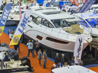 65th Annual Houston International Boat, Sport & Travel Show