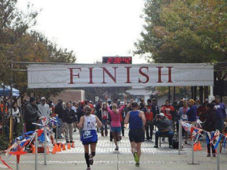 32nd Annual Fort Bend KIA 30K