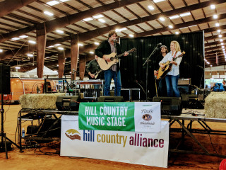 Hill Country Living Festival + Rainwater Revival