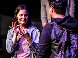 Ground Floor Theatre presents Next To Normal