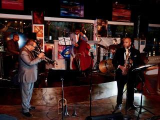 Friendship Celebration & Jazz Party
