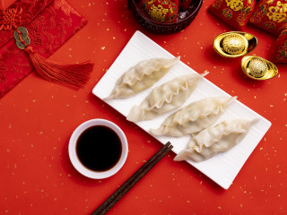 Lunar New Year Cook & Dine Special Edition