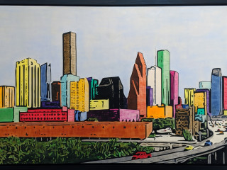 """""""Urban Observations"""" opening reception"""