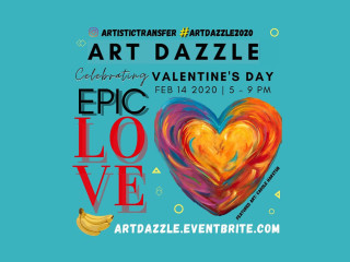 Art Dazzle