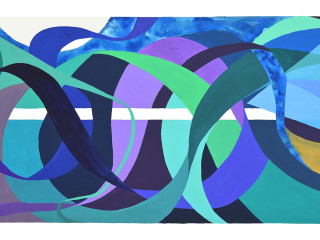 Conduit Gallery presents Susan Barnett: Mind Travel