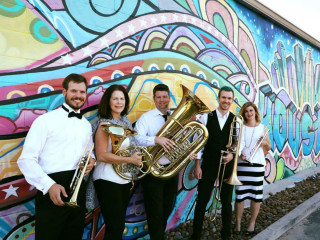 Houston Brass Quintet