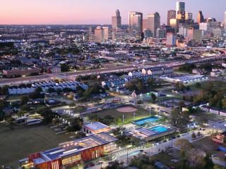 <i>Emancipation to Gentrification in Houston's Third Ward</i>