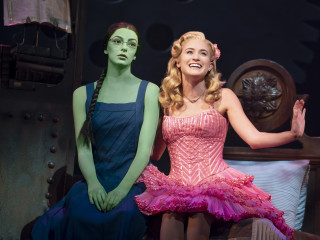Touring company of Wicked