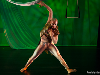 Open Dance Project presents The Wonderful Wizard of Oz