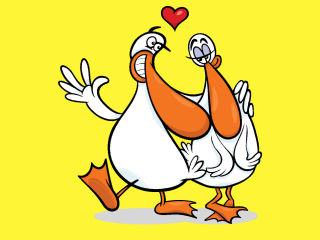 <i>Duck à l'Orange (Le Canard à l'orange)</i>