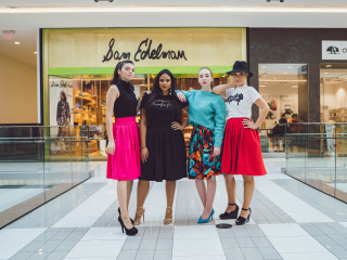 University of Houston Charity Fashion Show
