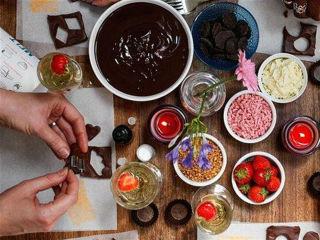 <i>A Date with Chocolate</i>